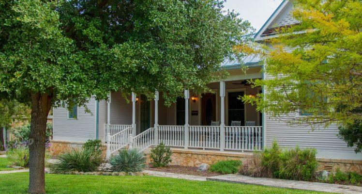Farmhouse exterior 0167